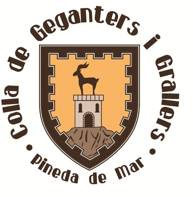 Gegants de Pineda